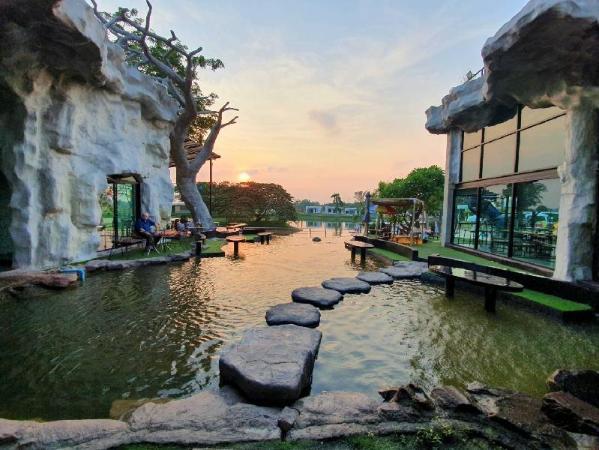 I View Park Resort Udon Thani