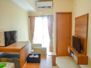 2BR Comfort Apt Victoria Square Tangerang Travelio Tangerang Kota