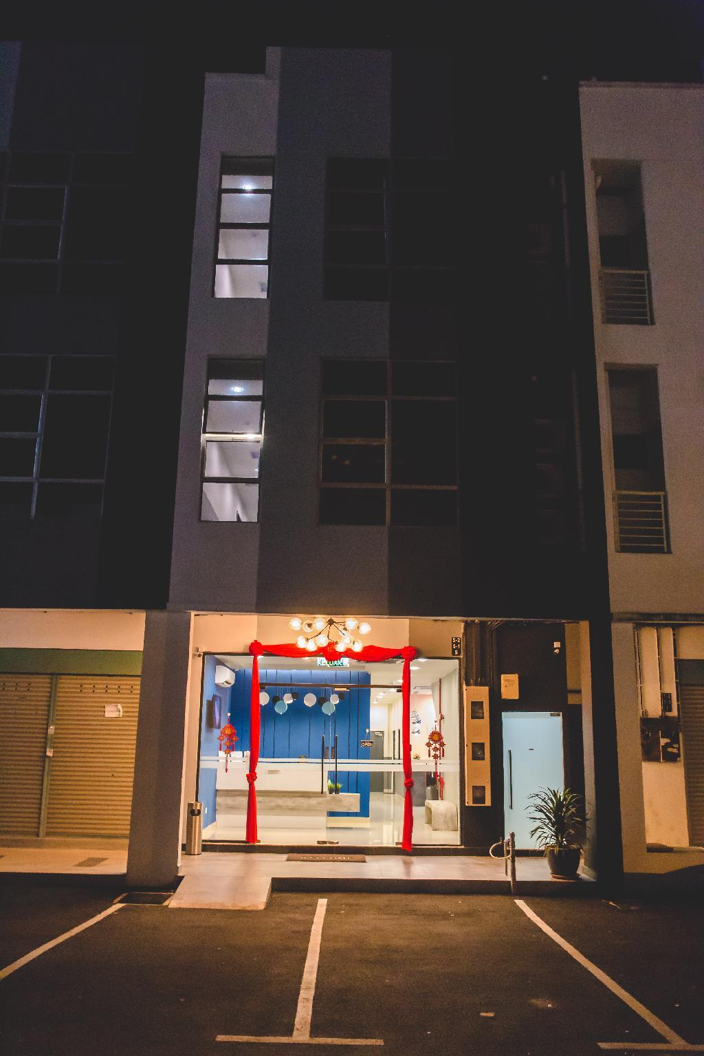 Jenjarom Boutique Hotel