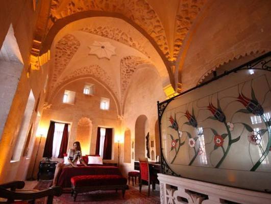 Maridin Hotel