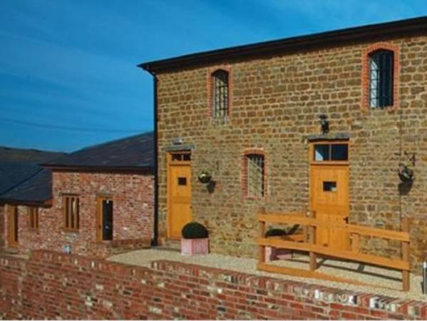 The Granary at Fawsley Daventry