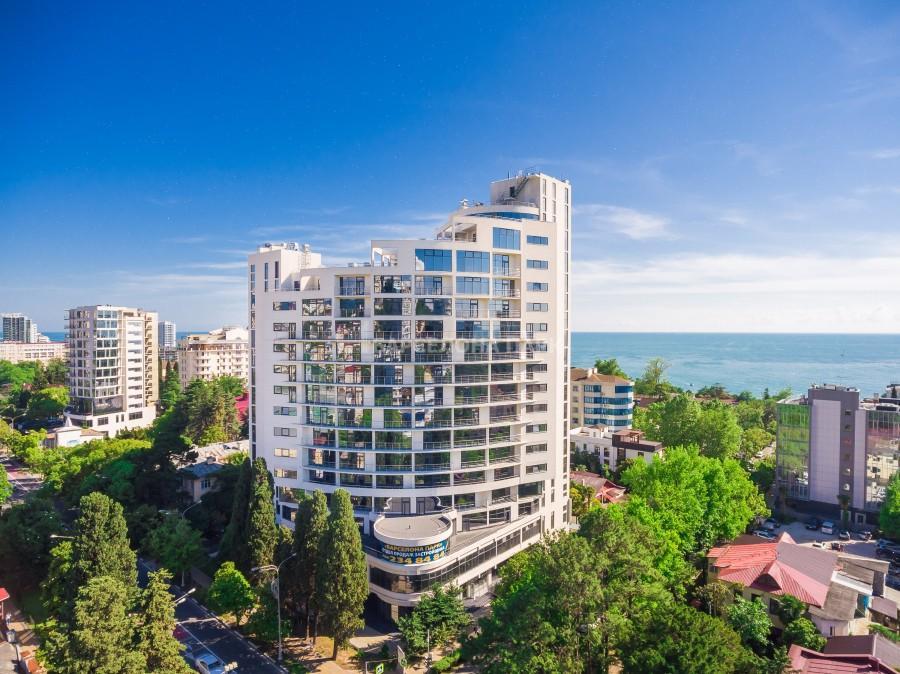 Apartments Barcelona Park
