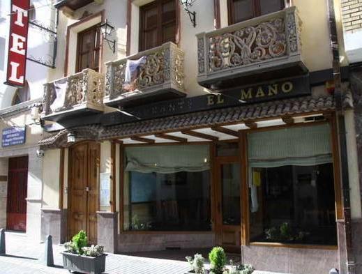 Hotel El Mano