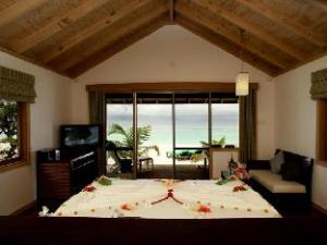 Kuredu Island Resort and Spa