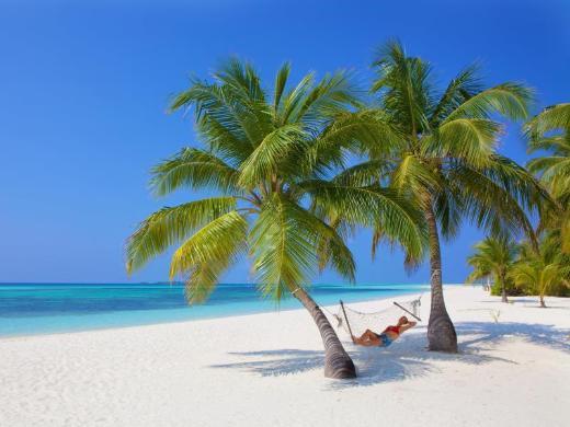Kuredu Island Resort and Spa