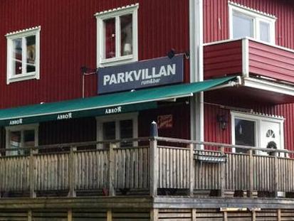 Parkvillan