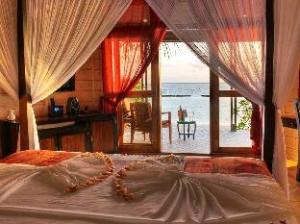 Komandoo Island Resort & Spa के बारे में (Komandoo Island Resort & Spa)