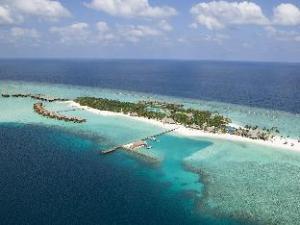 À propos de Veligandu Island Resort & Spa (Veligandu Island Resort & Spa)
