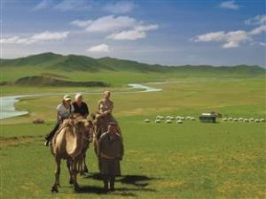 Steppe Nomads Resort