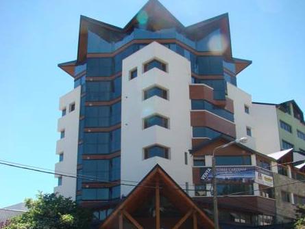 Apartamentos Cardinal Bariloche