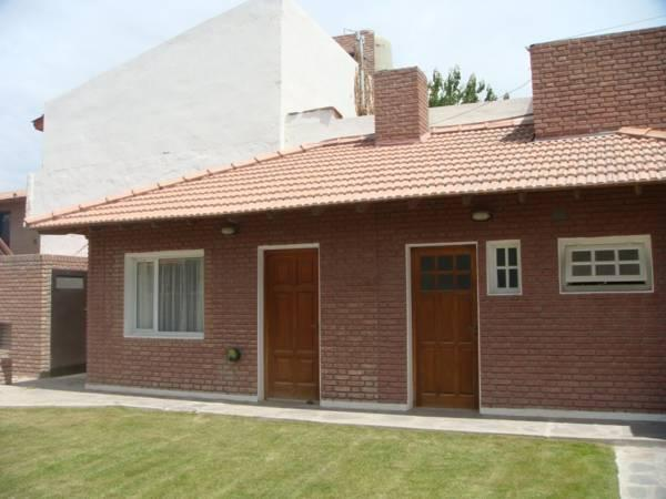 Hosteria Solar De La Costa
