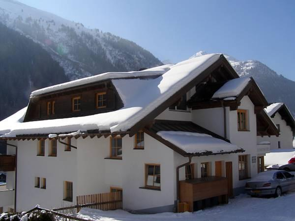 Aparthotel Alpin Life