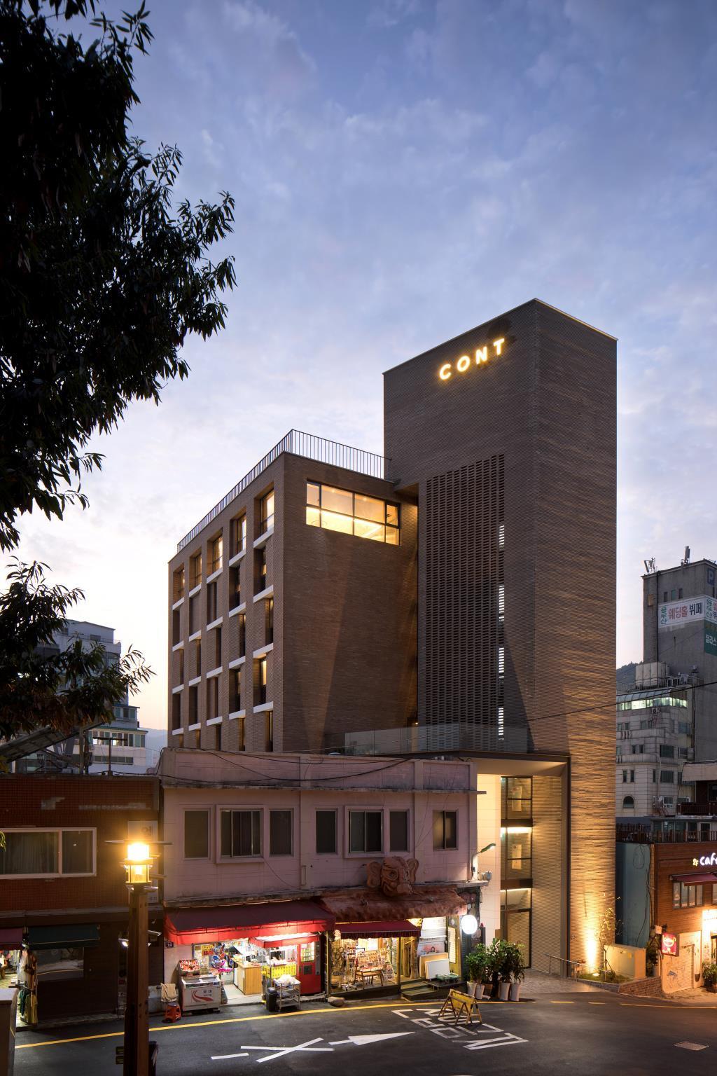 Busan Cont Hotel