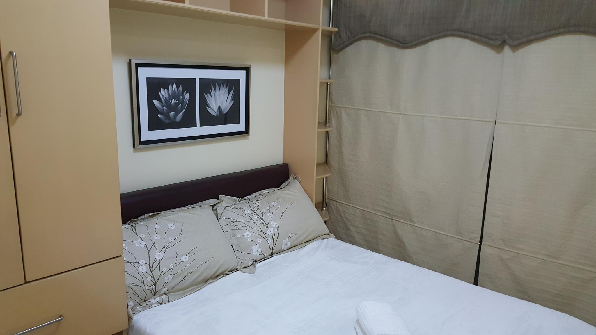 Primavera Residences By SLiCERS  1 Bedroom