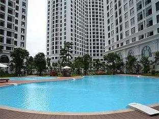 %name Saigonhost   3 BRM Apartment with Best View Ho Chi Minh City