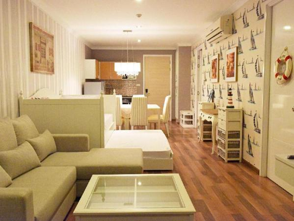 My Resort Huahin by Grandroomservices D603 Hua Hin