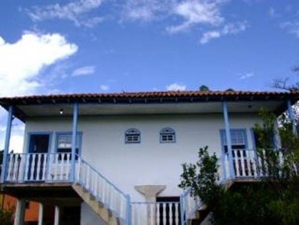 Pousada Villa Bizuca