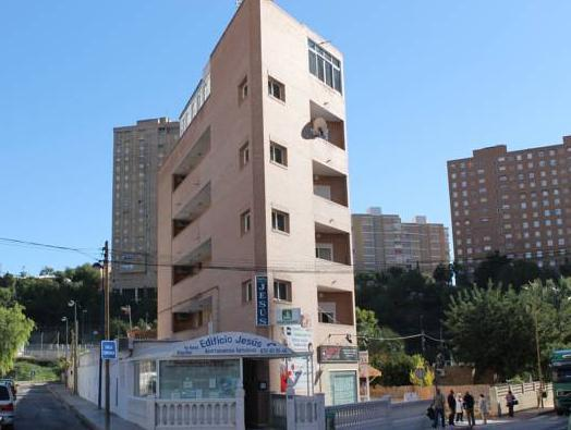 Apartamentos Jesus Benidorm Playa