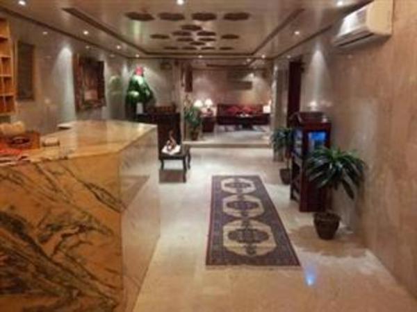 Danat Quriash Furnished Apartments Jeddah