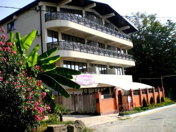 Hotel Turmalin