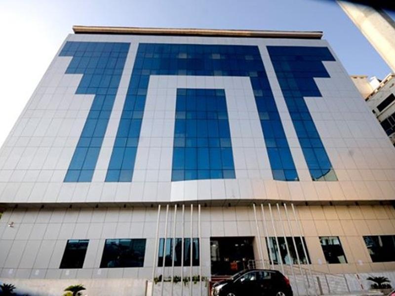 Jeddah Nahrawas Hotel
