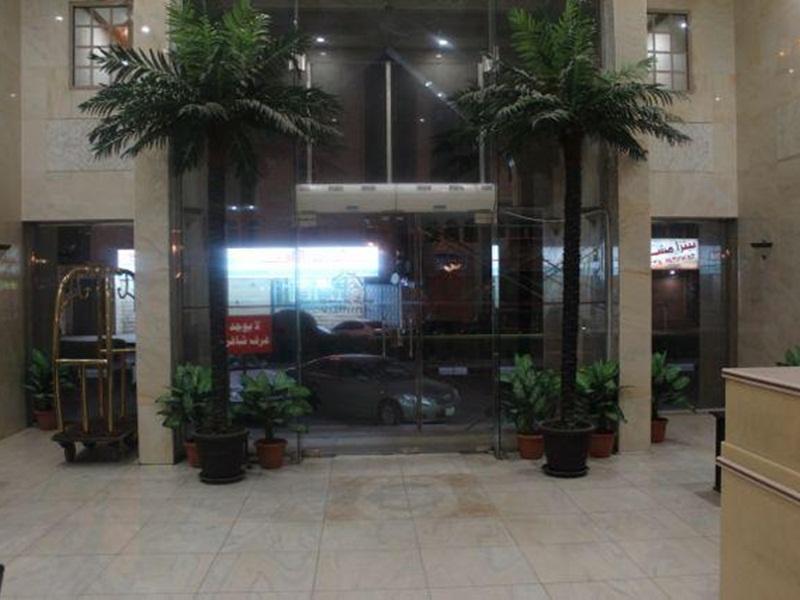 Qubat Najd 1 For Furnished Apartments
