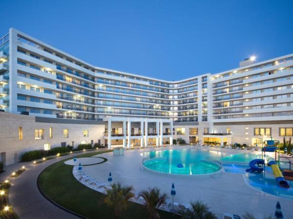 Radisson Blu Resort & Congress Centre Sochi Adler