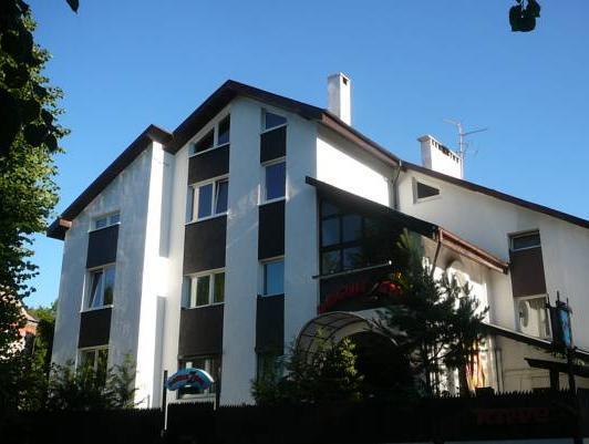 Robinzon Hotel
