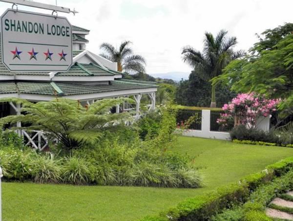 Shandon Lodge