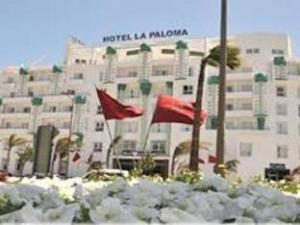 關於拉帕洛馬飯店 (La Paloma Hotel)
