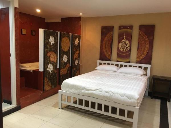 Mag & Ken Hostel Chiang Rai