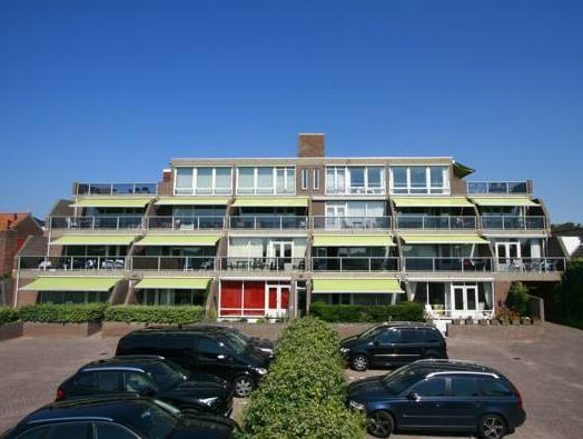 Residence De L'Europe   Baddomburg