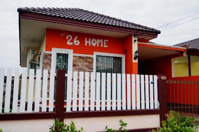 Twenty six home stay rayong – Twenty six home stay rayong
