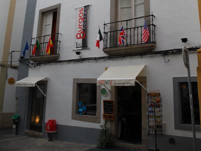 Burgos Guest House