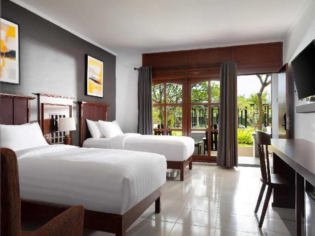 Brits Resort Lovina