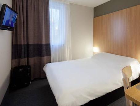 BandB Hotel Marseille Centre La Joliette