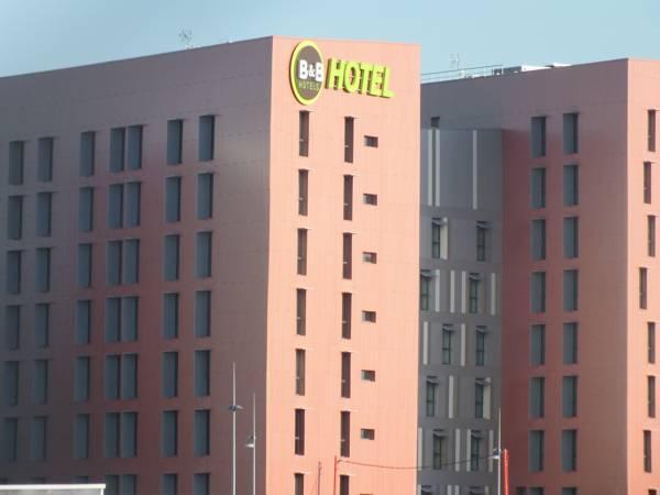 BandB Hotel Lille Grand Stade