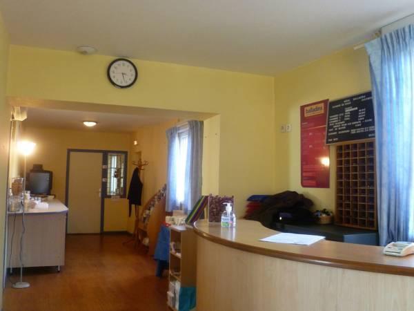 Hotel And Residence Avermes