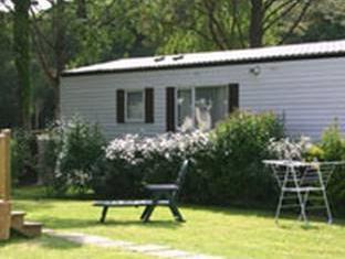 Camping Domaine De Kerlann