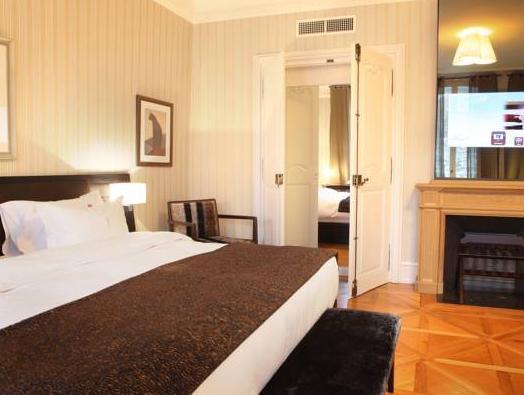Hotel Ettenheim