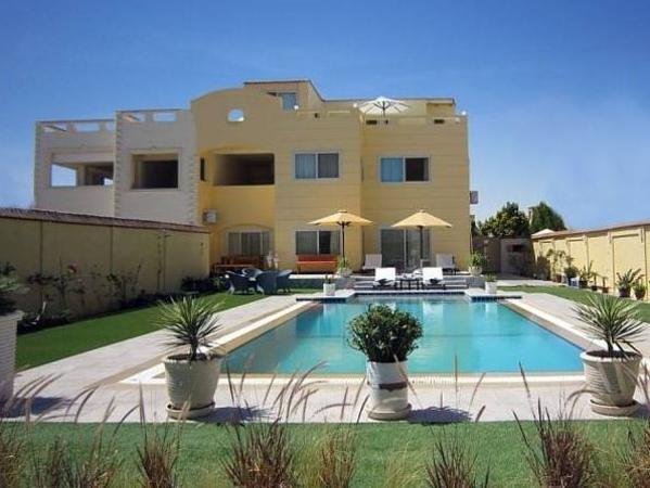 View Villa Apartments Hurghada Hurghada