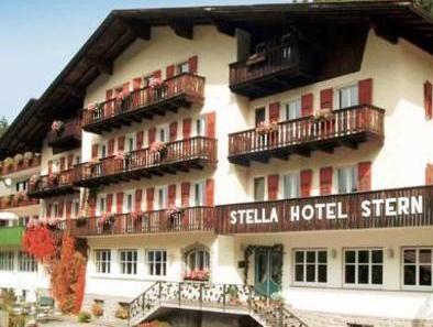 Stern BandB Hotel