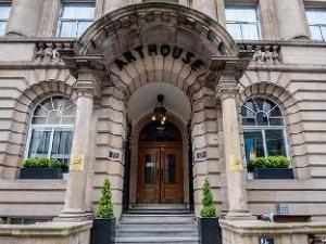 關於格拉斯哥阿波德飯店 (ABode Glasgow)