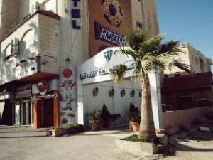 한눈에 보는 알 자하라 호텔 스위트 (Al Jawhara Hotel Suites)