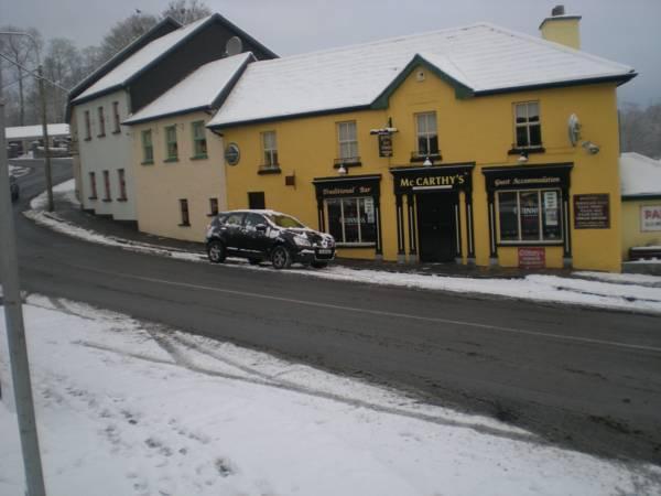 McCarthy's Lodge BandB