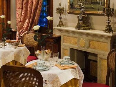 San Marco Luxury   Bellevue Luxury Suites