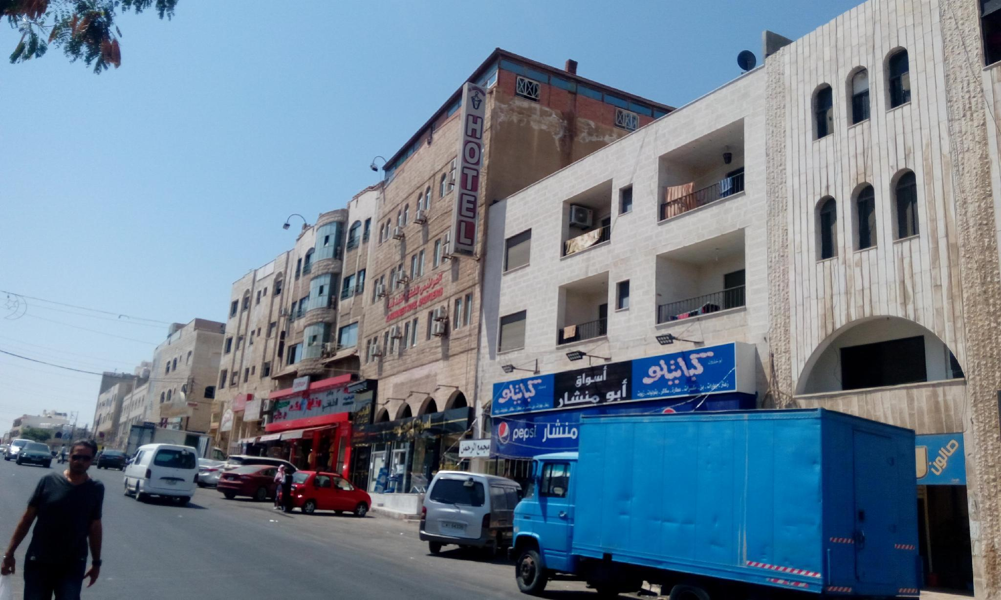 Al Fawanes Hotel Apartments