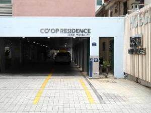 Hoegi Coop Residence