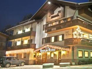Hotel De Fronz