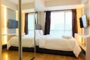 2 BR Elegant Casa Grande Residence Apt By Travelio Jakarta
